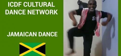 Jamaica - ICDF Cultural Network Workshop - 7 Aug 2021