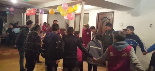 Project Hope - Bulgaria (3 of 3)