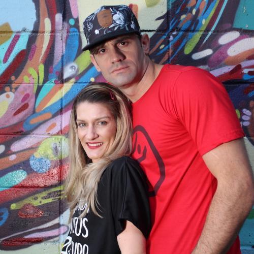 Photo of John and Carol Bassi